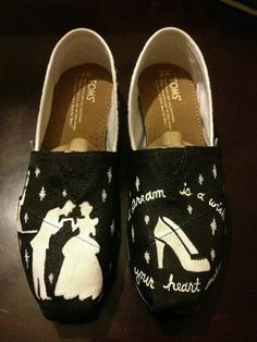 7eebb3456d8 Disney toms  Jenna Julianne you totally need these!! Disney Toms