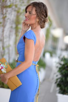 wedding_10 Neon Outfits, Pretty Outfits, Dress Outfits, Fashion Dresses, Event Dresses, Nice Dresses, Casual Dresses, Summer Dresses, Formal Dresses