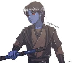 I drew the OC of again. Thank you for waiting because I couldn't draw requests of the same person in a row >_< Thank you for your request! Star Wars Fan Art, Rpg Star Wars, Star Wars Concept Art, Star Wars Jedi, Images Star Wars, Star Wars Characters Pictures, Character Concept, Character Art, Character Design