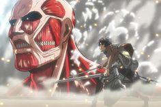 『進撃の巨人 ATTACK ON TITAN』北米版 第1~13話 収録 ブルーレイ+DVD 本日発売