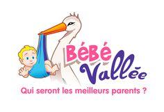 Logo BébéVallée - 2009