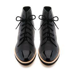 Loeffler Randall Octavia High Top Sneaker | Flats | LoefflerRandall.com