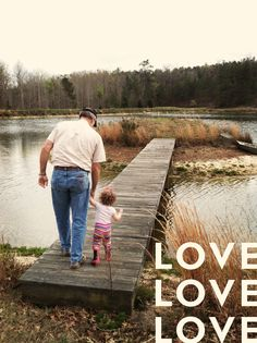 Papa...3/14/14 made a year he's been gone.  He used to take me fishing at the lake and walking in the cornfields, strawberry-picking and digging for worms.  I miss him everyday.