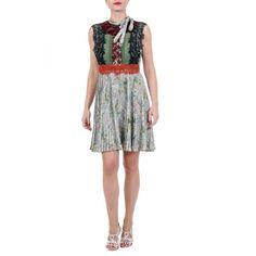 Valentino Womens Dress KB3VA7662G8 M12