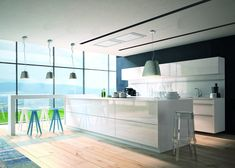 Order DIY kitchen cabinets, kitchen doors and original special modular cube storages with Budget cost. A affordable kitchen cabinet manufacturer! Small Kitchen Cabinet Design, High Gloss Kitchen Cabinets, Kitchen Cabinet Accessories, Kitchen Cabinets And Countertops, Kitchen Cabinet Hardware, Glass Kitchen, Modern Kitchen Design, Modern Design, Kitchen Designs