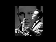 This Is It Jim Reeves - YouTube