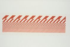 """Diagonals"", 1972"