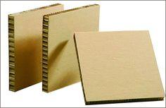 cardboard for furniture honeycomb