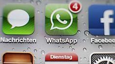 Diese praktische Whatsapp-Funktion nutzt fast niemand