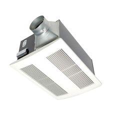Panasonic Bathroom Exhaust Fan Heater