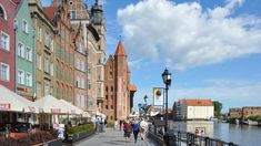 Rick Steves offers tips for getting the most out of a Northern Europe cruise