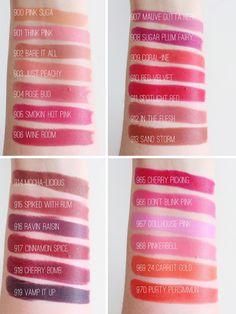 New makeup dupes wet n wild swatch Ideas Wet N Wild Lipstick, Lipstick Dupes, Lipgloss, Drugstore Makeup, Red Lipsticks, Mat Lipstick, Makeup Lipstick, Liquid Lipstick, Lip Gloss Colors