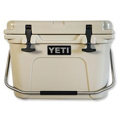 the yeti roadie cooler