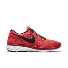 Size 10 Red/Crimson/Black