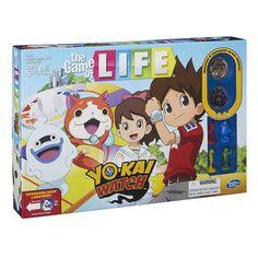 Crunchyroll - Game of Life Yo-Kai Watch Edition