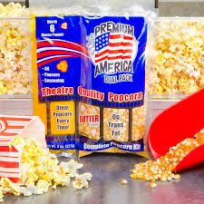 WE HAVE POPCORN BY THE CASE AND ALSO SELL IN SINGLE PACKS ALL IN ONE.   POPCORN FOR 4OZ KETTLE EACH ( 5 SERVINGS ) $1.49 CASE (48)                   $39.99  POPCORN FOR 6OZ KETTLE EACH ( 6 SERVINGS )  $1.69 CASE (36)                     $37.99  POPCORN FOR 8OZ KETTLE EACH ( 9 SERVINGS )  $1.99 CASE (24)                     $34.99 concession supplies, fall festival ideas