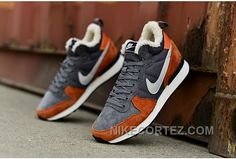 http://www.nikecortez.com/nike-internationalist-high-fur-dark-grey-orange-men-682844201-fsb3s.html NIKE INTERNATIONALIST HIGH FUR DARK GREY ORANGE MEN 682844-201 FSB3S Only $88.00 , Free Shipping!