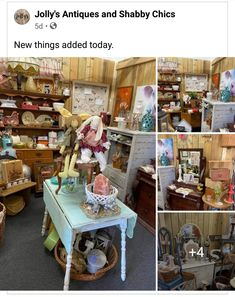 Shopping Sites, Thrifting, Shabby Chic, Antiques, Painting, Art, Antiquities, Art Background, Antique
