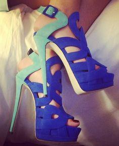 #heels #love                                                       …