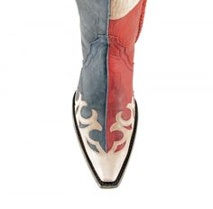 Old Gringo Boots Spirit of Texas Boots