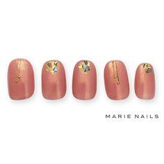 #マリーネイルズ #marienails #ネイルデザイン #かわいい #ネイル #kawaii #kyoto #ジェルネイル#trend #nail #toocute #pretty #nails #ファッション #naildesign #cool #beautiful #nailart #tokyo #fashion #ootd #nailist #ネイリスト #ショートネイル #gelnails #instanails #newnail  #red #orange #awsome