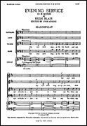 Magnificat and Nunc Dimittis in B Minor