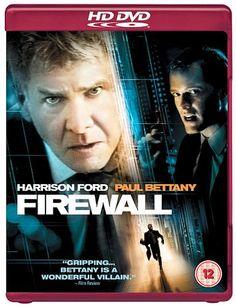 Firewall [HD DVD] 5*****