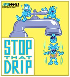 Water Conservation Poster Contest Wallpaper | Water Department ...