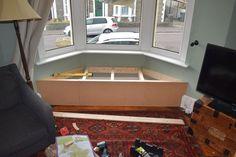 window seat mdf sheet 2