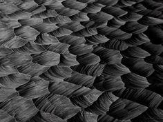 Havet cabinet detail by Snickeriat