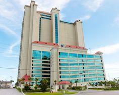 Phoenix West Condominium Complex | Orange Beach, Alabama | Liquid Life Vacation Rentals