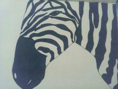 Zebra pipas
