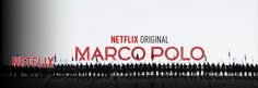 Netflix released its new original show Marco Polo a few days ago. It is the story of how much more than just a renowned explorer Marco Polo was. We also take an inside look at how the gorgeous title sequence was made. | http://www.lifewithtech.net/blog/inside-look-at-how-marco-polos-intro-was-made