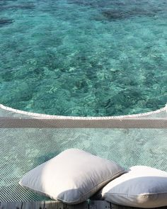 THE MALDIVES : SIX SENSES LAAMU http://www.sixsenses.com/resorts/laamu/experiences