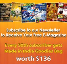We provide multicultural lifestyle Indian advertisement magazine across Australia. Advertise Indian magazines with Made in India. Want to know more about some spicy news advertise please browse here! Details: http://www.madeinindia.net.au/advertise-in-our-magazines/