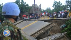 Sandy claims at least 40 lives in Caribbean - CBS News