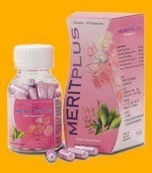 Jamu MeritPlus,Diet, Weightloss, Lose weight fast the natural way, 60 caps