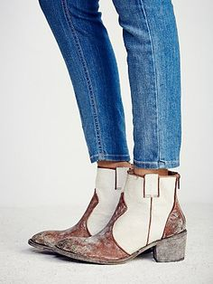 stunning Free People Boots