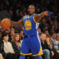 Nate Robinson, one of the smallest basket-ball player and one of the best
