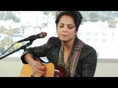 """Vicci Martinez """"Come Along"""" Performance... team cee lo 2nd place voice season 1.. awesome song!!!!"""