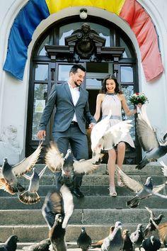 Daniel Gritu | Fotograf nunta | Cununie civila | Ioana Picos si Mihai Fagadaru Engagement Photography, Baby Strollers, Children, Baby Prams, Young Children, Boys, Kids, Prams, Strollers
