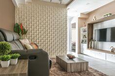 Architect Jaii de Guzman designs a colorful second home for a small family