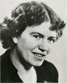 Margaret Mead -the most famous anthropologist in the world. She had an exceptionally close relationship with Ruth Benedict, one of her instructors. In her memoir about her parents, With a Daughter's Eye, Mary Catherine Bateson implies that the relationship between Benedict and Mead was partly sexual.