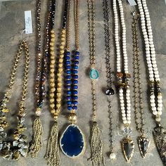 #FABulinajewels #bohochic #retail #necklace #fun #gorgeous #aarowhead #ootd #potd #withasoutherntwist #fabulous