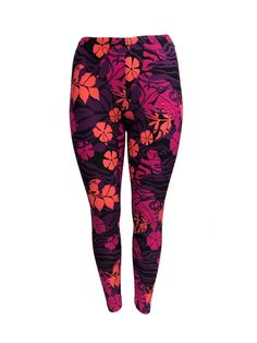 The Hayley Joy, Plus Size, activewear leggings have been designed to stay up and not roll down under your tummy. Designed by a Plus size designer fir Plus size clientsReal shapes and sizes for Real women! Our leggings are designed to fit and flatter from a small - 6XL Plus Size Skirts, Plus Size Outfits, Joy Clothing, Fashion Brand, Womens Fashion, Fashion Design, Simple Photo, Plus Size Designers, High End Fashion