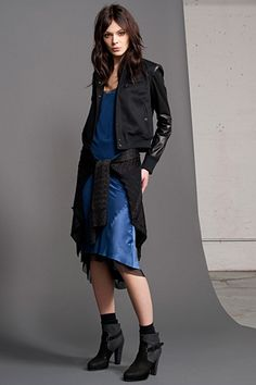 rag & bone Resort 2013 Womenswear