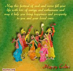 Happy Lohri 2015