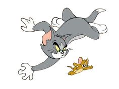 "Photo from album ""Разное"" on Yandex. Tom And Jerry Wallpapers, Disney Toms, Childhood Friends, Doraemon, My Hero, Disney Characters, Fictional Characters, Clip Art, Cartoon"