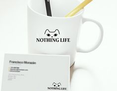"Check out new work on my @Behance portfolio: ""Nothing Life logo design cat"" http://be.net/gallery/32561867/Nothing-Life-logo-design-cat"