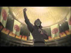 Legend of Korra || CRACK - YouTube